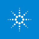 A (Agilent Technologies, Inc) company logo