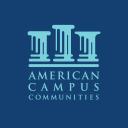 ACC (American Campus Communities, Inc) company logo