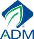 ADM (Archer-Daniels-Midland Company) company logo