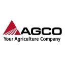 AGCO (AGCO Corporation) company logo