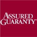 AGO (Assured Guaranty Ltd) company logo