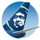 ALK (Alaska Air Group, Inc) company logo