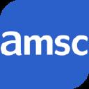 AMSC (American Superconductor Corporation) company logo