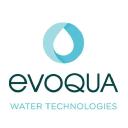 AQUA (Evoqua Water Technologies Corp) company logo