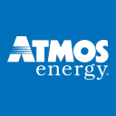 ATO (Atmos Energy Corporation) company logo