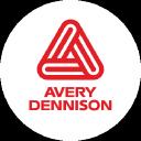 AVY (Avery Dennison Corporation) company logo
