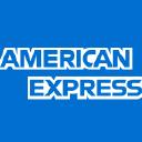 AXP (American Express Company) company logo
