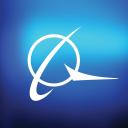 BA (The Boeing Company) company logo