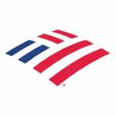 BAC (Bank of America Corporation) company logo