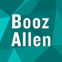 BAH (Booz Allen Hamilton Holding Corporation) company logo