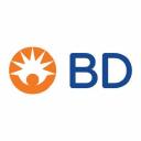BDX (Becton, Dickinson and Company) company logo