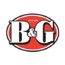 BGS (B&G Foods, Inc) company logo