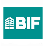BIF.BUD (Budapesti Ingatlan Hasznositasi es Fejlesztesi Nyrt.) company logo