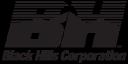BKH (Black Hills Corporation) company logo