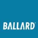 BLDP (Ballard Power Systems Inc) company logo