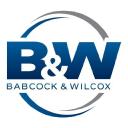 BW (Babcock & Wilcox Enterprises, Inc) company logo