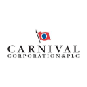 CCL (Carnival Corporation & plc) company logo