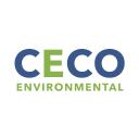 CECE (CECO Environmental Corp) company logo