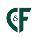 CFFI (C&F Financial Corporation) company logo