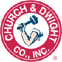 CHD (Church & Dwight Co., Inc) company logo