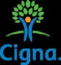 CI (Cigna Corporation) company logo