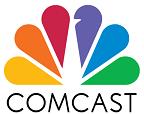 CMCSA (Comcast Corporation) company logo