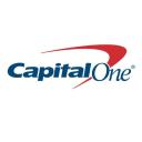COF (Capital One Financial Corporation) company logo