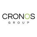 CRON (Cronos Group Inc) company logo