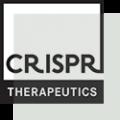 CRSP (CRISPR Therapeutics AG) company logo
