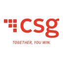 CSGS (CSG Systems International, Inc) company logo