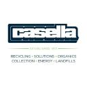 CWST (Casella Waste Systems, Inc) company logo