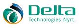 DELTA.BUD (Delta Technologies Nyrt.) company logo