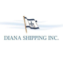 DSX (Diana Shipping Inc) company logo
