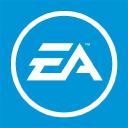 EA (Electronic Arts Inc) company logo