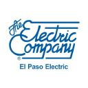 EE (El Paso Electric Company) company logo