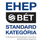 EHEP.BUD (Elso Hazai Energia-Portfolio Nyrt.) company logo