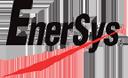 ENS (EnerSys) company logo