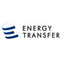 ET (Energy Transfer LP) company logo