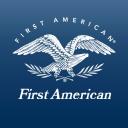 FAF (First American Financial Corporation) company logo