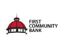 FCBC (First Community Bankshares, Inc) company logo