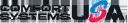 FIX (Comfort Systems USA, Inc) company logo