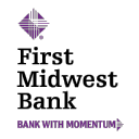 FMBI (First Midwest Bancorp, Inc) company logo