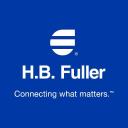 FUL (H.B. Fuller Company) company logo