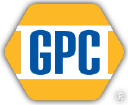 GPC (Genuine Parts Company) company logo