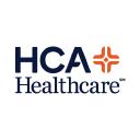 HCA (HCA Healthcare, Inc) company logo