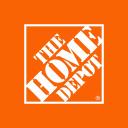 HD (The Home Depot, Inc) company logo