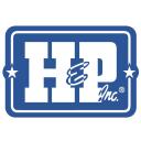 HP (Helmerich & Payne, Inc) company logo
