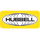 HUBB (Hubbell Incorporated) company logo