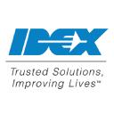 IEX (IDEX Corporation) company logo