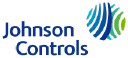 JCI (Johnson Controls International plc) company logo